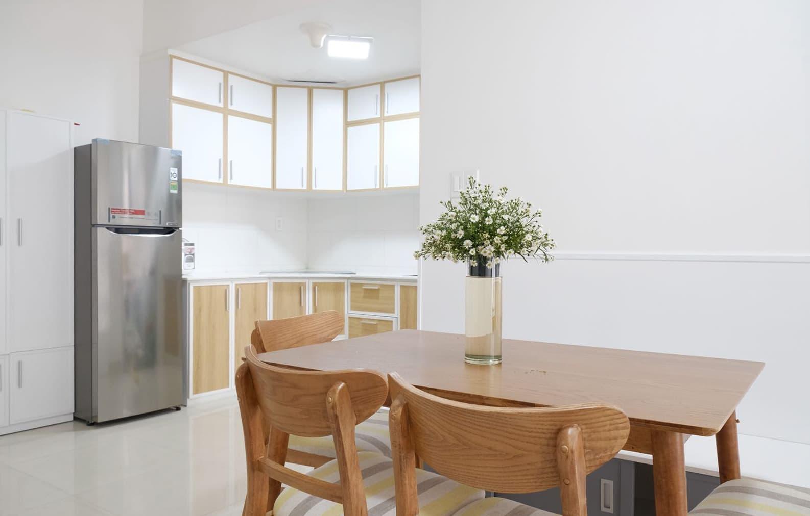 Appartamento Vivi - Interior Design, 3D Rendering & Realizzazione