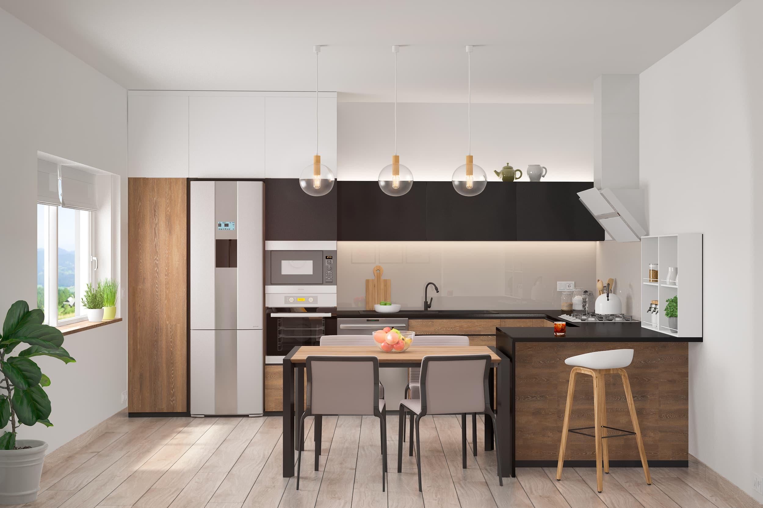 Accostamenti In Cucina appartamento gp | interior & graphic designer | phlox design
